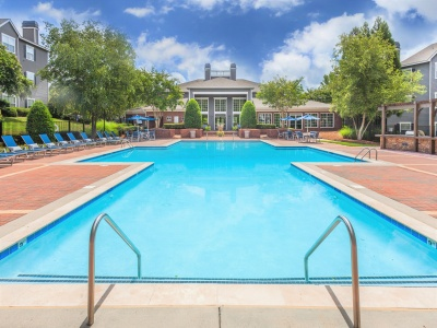 Waterford Creek Apartments Resort Pool